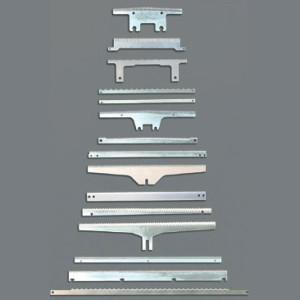 Ножи для машин вертикальной упаковки