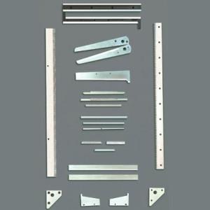 Ножи для машин горизонтальной упаковки