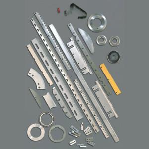 Ножи для полиэтилена и бумаги