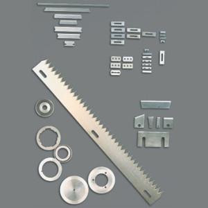 Ножи для обработки фибры, пластиковой пленки