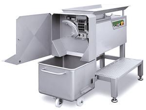 Шпигорезная машина MHS 1900