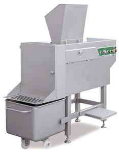 Шпигорезная машина MHS 2900