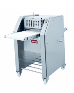 Мощная шкуросъемная машина для рыбы Skinex QS 888