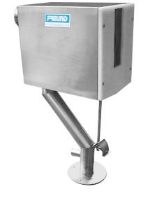 Стерилизатор для дисковых и возвратно-поступательных пил