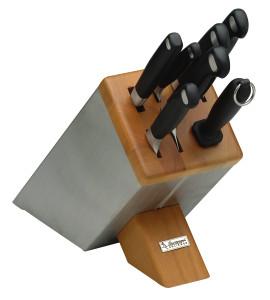 Набор ножей Burgvogel Solingen серии Master Line из 7 предметов 1467.95
