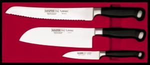 Набор из 3 ножей Burgvogel Solingen  серии Master Line 9270.95